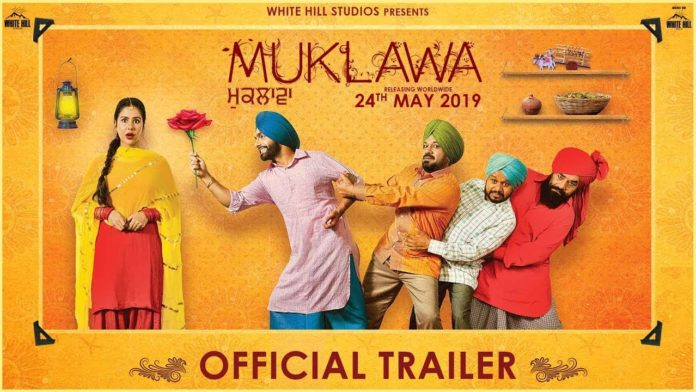 Muklawa Punjabi movie
