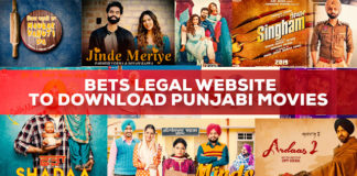 Punjabi Movie download
