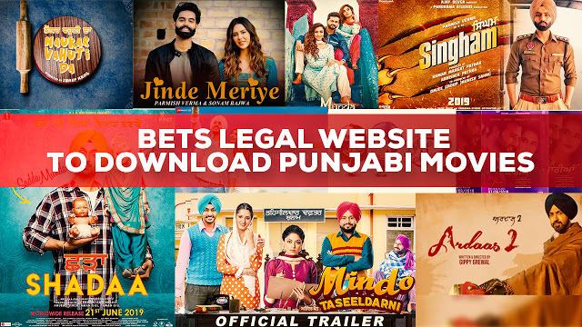 Latest Punjabi Movies Download | Watch Online Punjabi movies