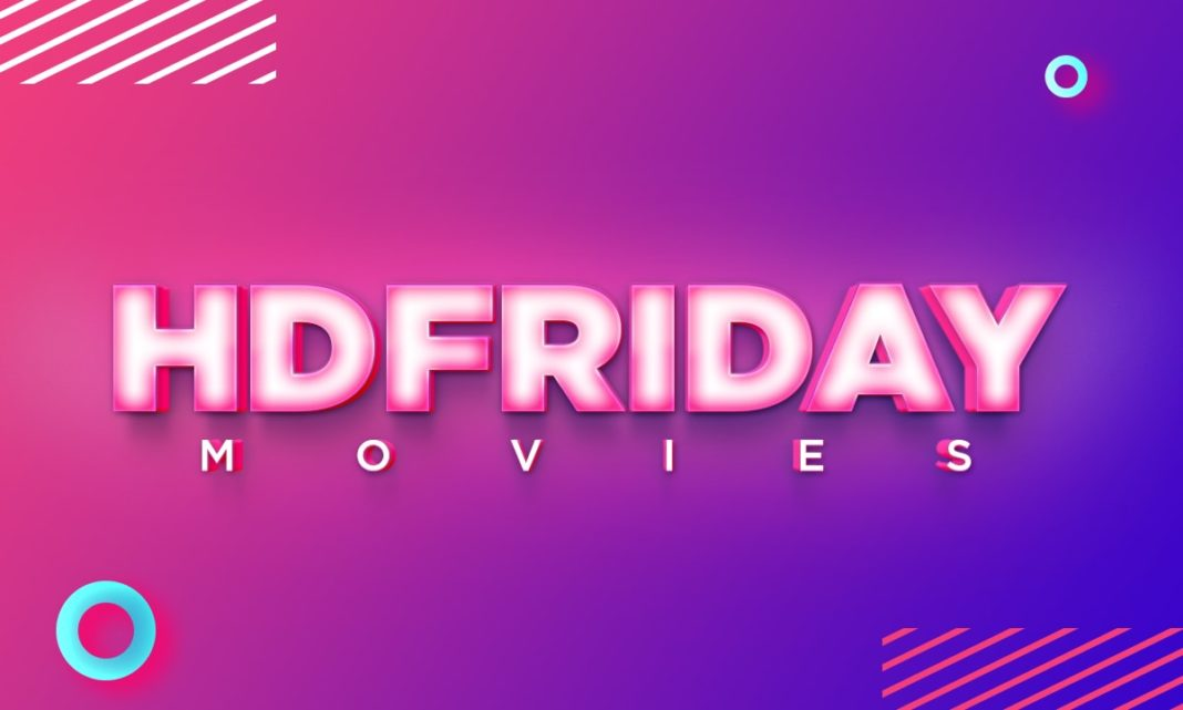 Hdfriday movies