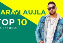 Karan Aujla Best top 10 songs