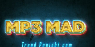Mp3mad Songs