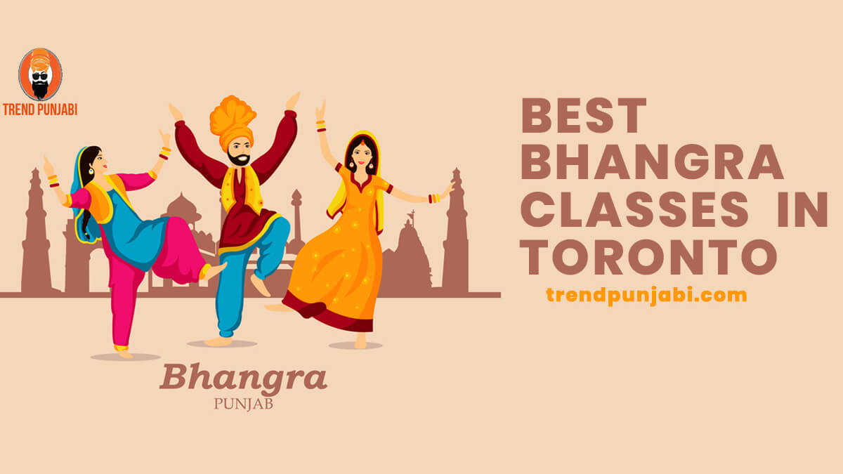 Bhangra Classes Toronto