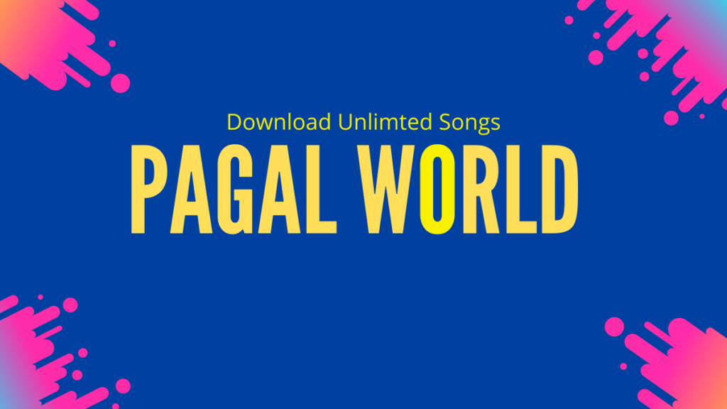 Pagal World