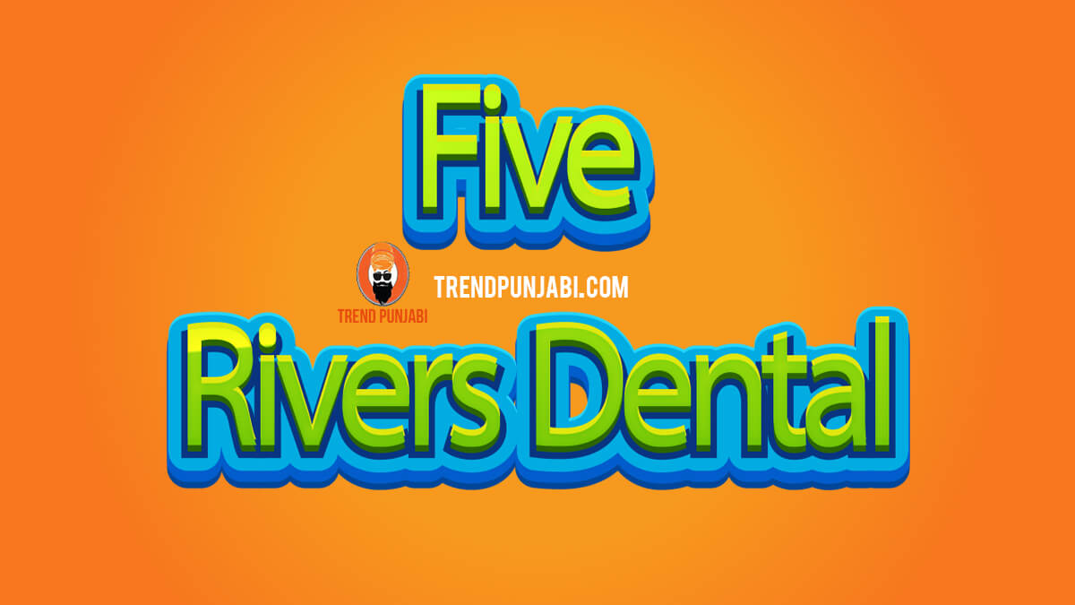 five rivers dental