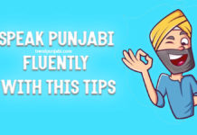 speak Punjabi