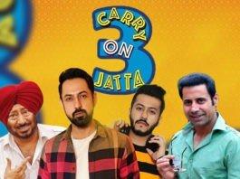 Carry On Jatta 3
