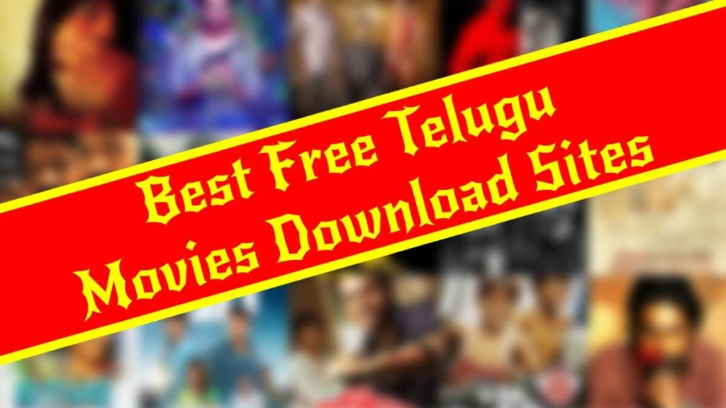 Telugu Movies Download Sites