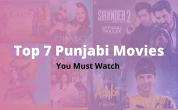 Top Punjabi Movies