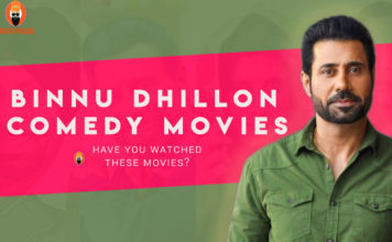 binnu dhillon comedy movies