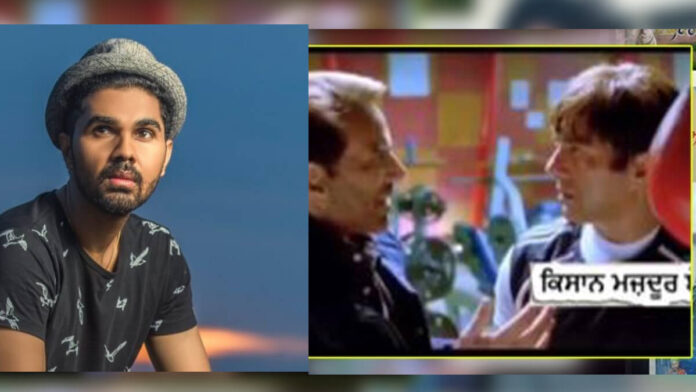 Jaswant Singh Rathore is Behind Dharmendra & Sunny Deol's Funny Viral Video
