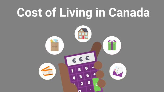 Cost of Living in Canada for Indian Students